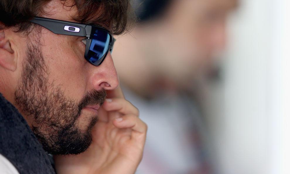 F1: Alonso ottimista alla McLaren e Ferrari felice senza Alonso