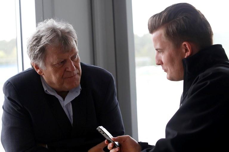 F1- Norbert Haug: la grave perdita del GP di Germania