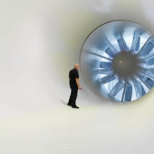 f1 wind tunnel