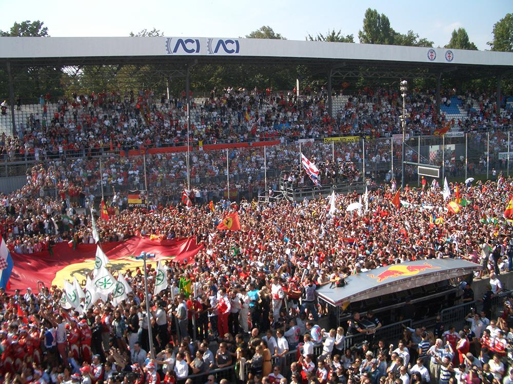 F1: GP di Monza, iniziano le operazioni di salvatagggio