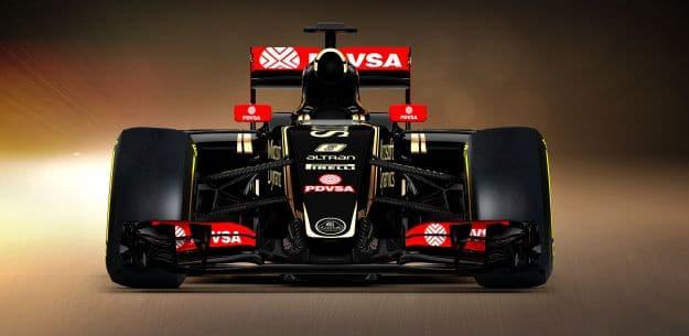 F1: Lotus pronta all'acquisizione Renault?