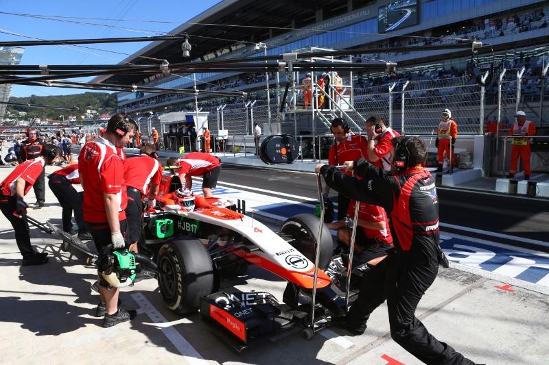 """F1: il Circus accusa la Manor """"non vogliono correre, cercano solo soldi"""""""