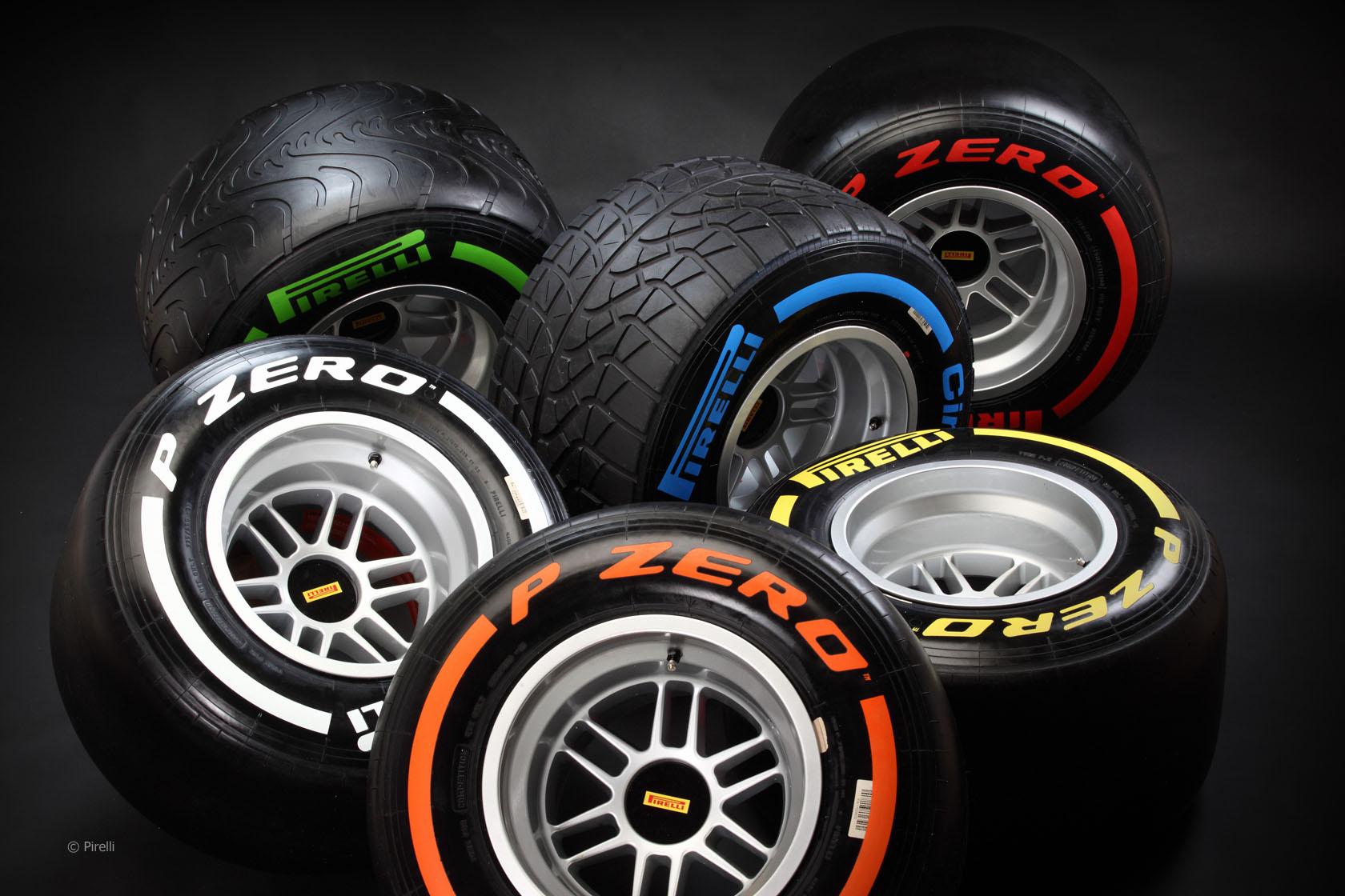 """F1: Hembery, Pirelli """"Serve un cambio nel circus prima del 2017"""""""