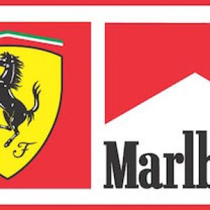 ferrari marlboro f1 sponsorship
