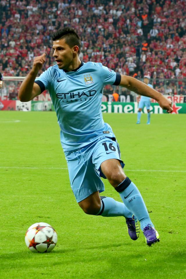 Sponsorizzazione: Manchester City e PZ Cussons insieme per tre anni