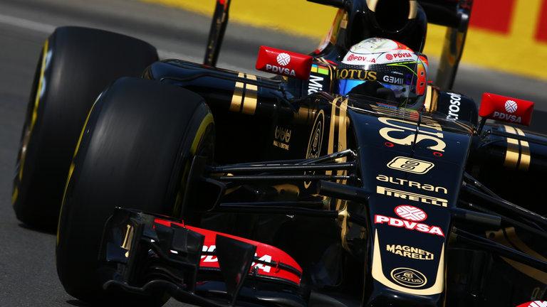 F1: Total interessata all'acquisto della Lotus?