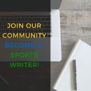sports writer rtr sports marketing
