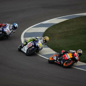 calendario MotoGP 2016