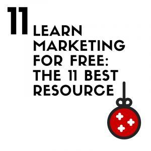digital marketing risorse onlone e gratuite