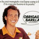 sponsorizzazione sportiva roma barilla