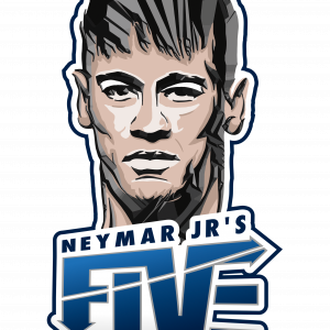 Neymar Jr's_Five