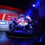 Ducati Team 2016 Sponsorizzazione Sportiva