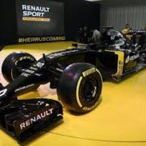Renault f1 errori di marketing