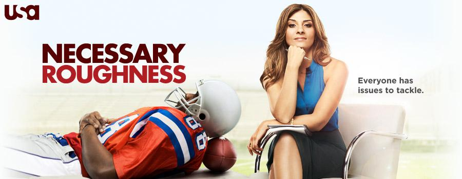 sport tv season necessary roughness