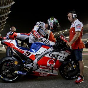 danilo petrucci motogp 2016