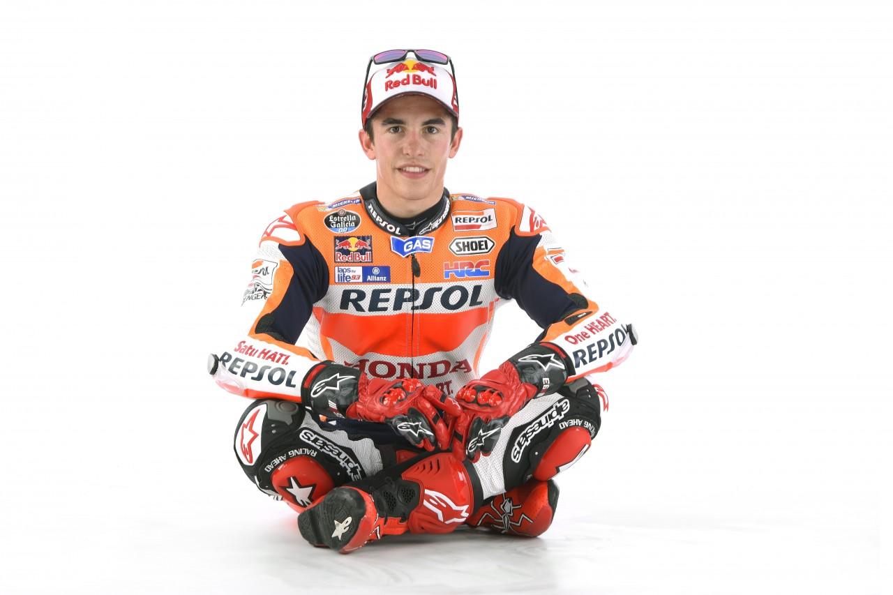 Sponsorship: PSP x Repsol Honda Team MotoGP
