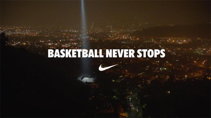 L' NBA dice sì a Nike per un miliardo di ragioni. Matrimonio dal 2017-2018