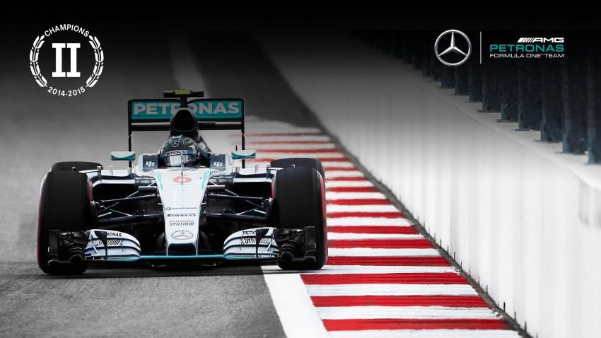 Mercedes Grand Prix Petronas: una storia vincente di sponsorship e Formula1