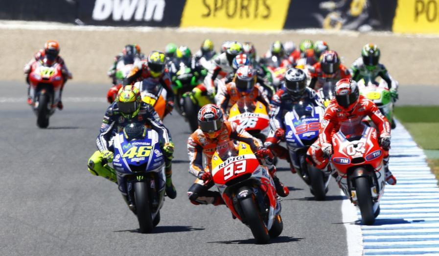 Perchè scegliere la MotoGP per il proprio business?