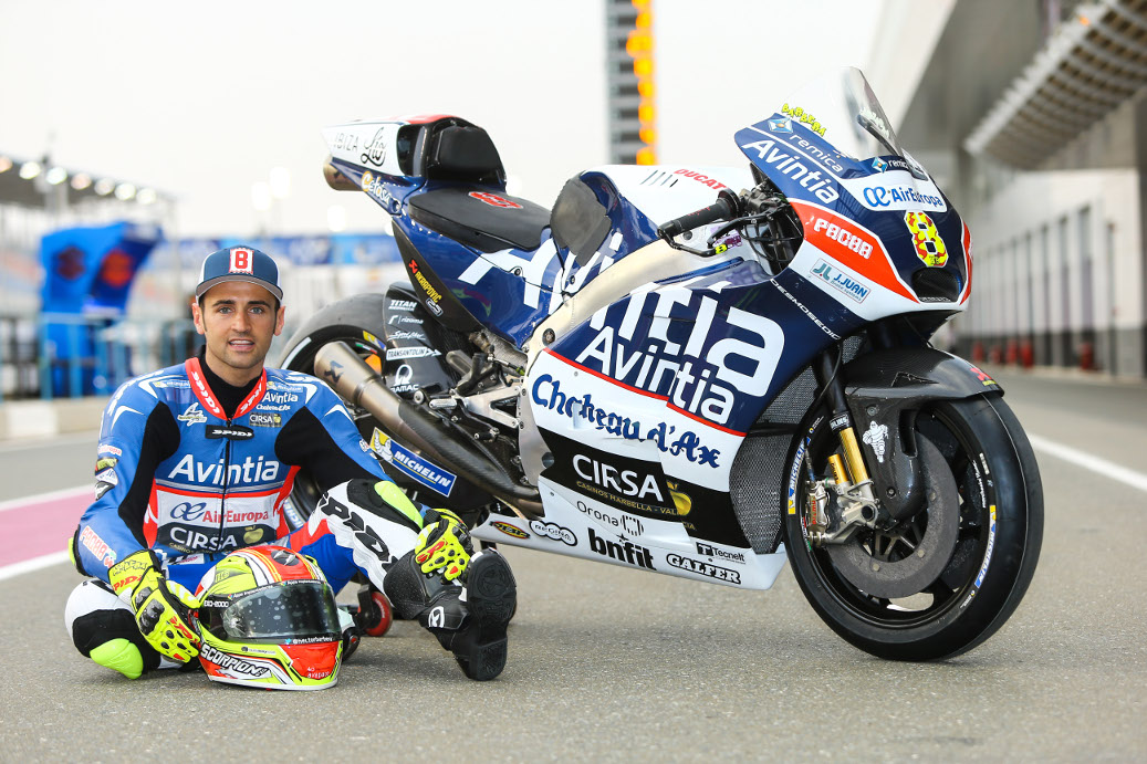 MotoGP: Ducati, Barbera sostituisce Iannone a Motegi