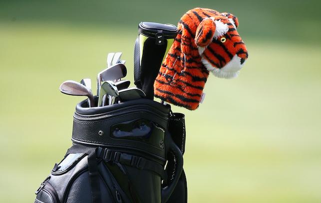 Sponsorizzazioni: Tiger Woods sigla la partnership con Monster Energy