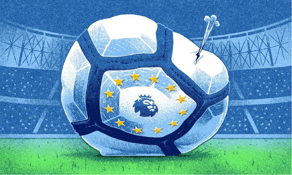 Brexit e sport: ora che succede?