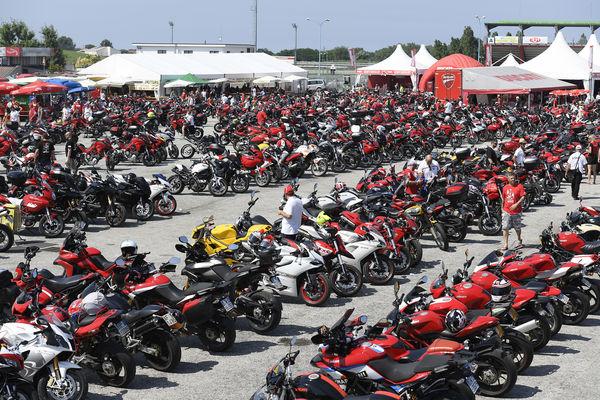 Quanto vale una sponsorizzazione sportiva: il case study World Ducati Weekend