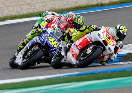 Quanto vale una gara di MotoGP? Le economie di un Gran Premio