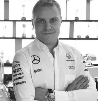 Spuntature: Bottas, Mercedes e le opinioni personali