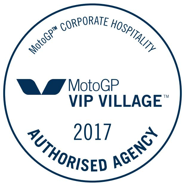 RTR Sports | 2017 – 2018 Official MotoGP VIP Village Agency