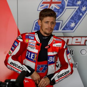 2017 MotoGP Test Sepang