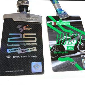 paddock pass 2017