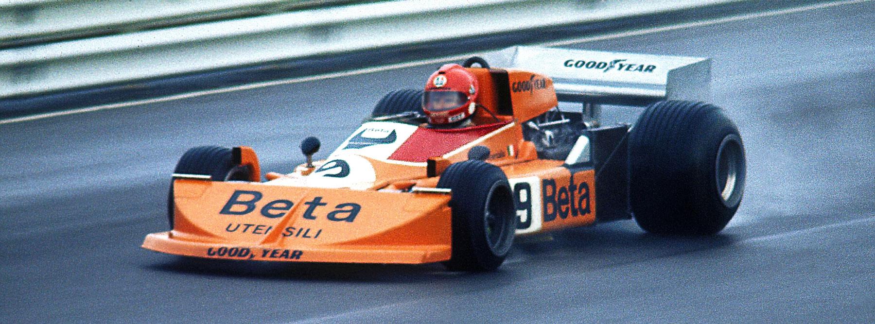 La magnifica storia del GP D'Austria