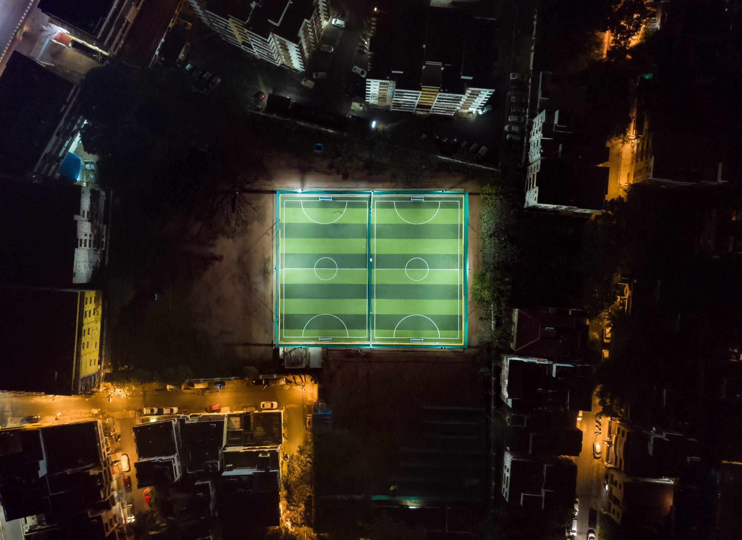 Il giorno zero del calcio italiano. La necessità di ripensare un intero movimento