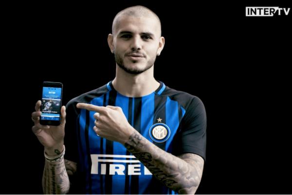 Combo Icardi-Iphone