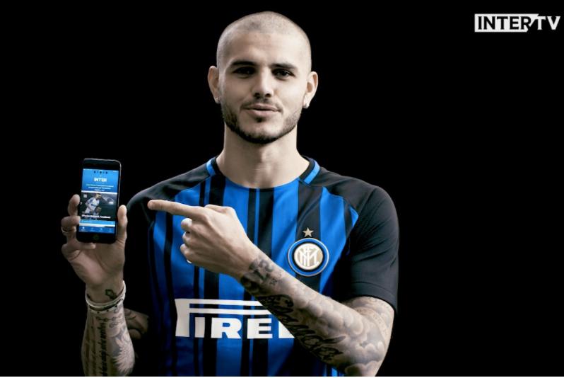 Inter (è) Bell: Come i nerazzurri sono diventati una potenza sui social