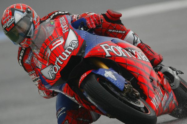 Melandri-spiderman