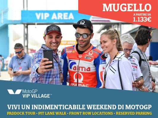 Mugello-VIP-VIllage