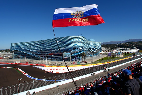 Le sponsorizzazioni sportive in Russia