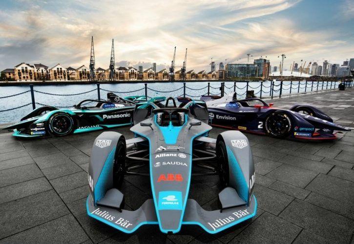Calendario Formula E 2020 2020.Calendario Fia Formula E 2019 2020 Rtr Sports Marketing