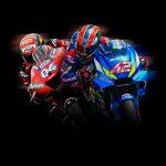 Sponsoring von Motorrad-Straßenrennen
