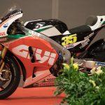 Las motocicletas de exhibición de MotoGP: ¿qué son? ¿y cómo se usan?