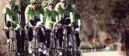 Sponsorizzazione Ciclismo agenzia marketing sportivo