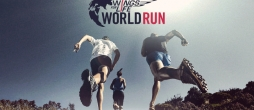 World Run Red Bull Sponsorizzazione Marketing