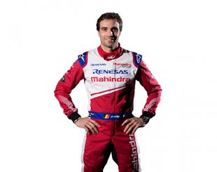 Mahindra Racing Formula E Sponsorship