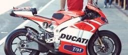 Ducati Sponsorship MotoGP